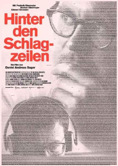 Hinter den Schlagzeilen (Poster)