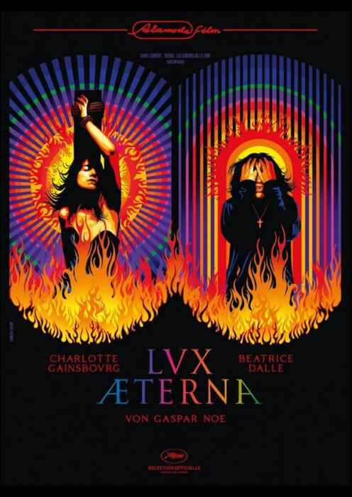Lux Aeterna (Poster)