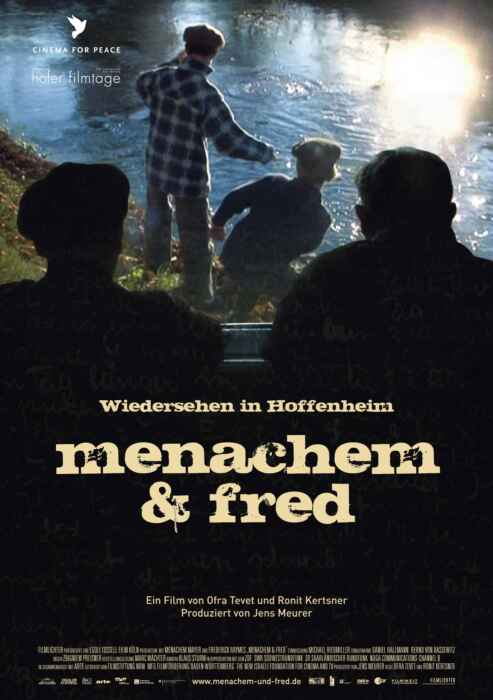 Menachem & Fred (Poster)