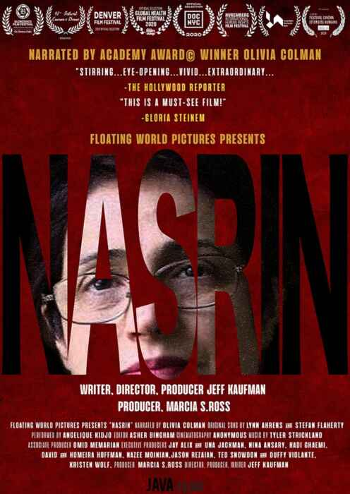 Nasrin (Poster)