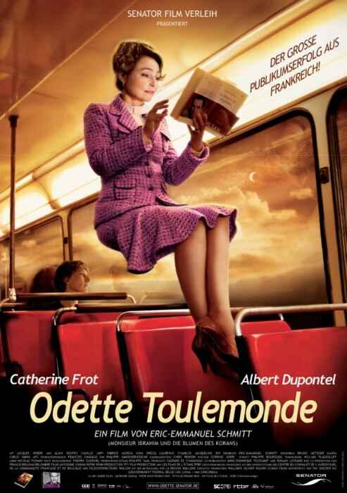 Odette Toulemonde (Poster)