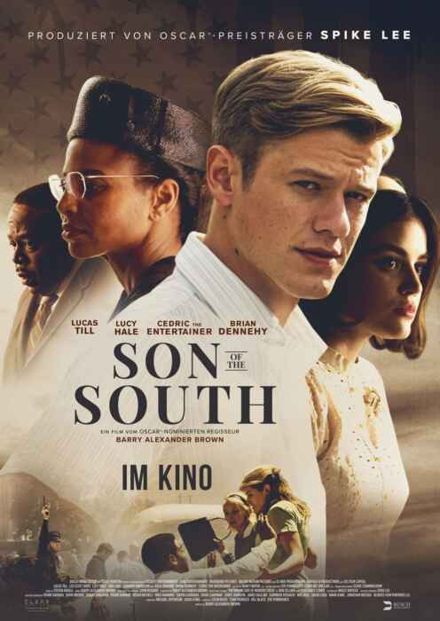 Son of the South (Poster)