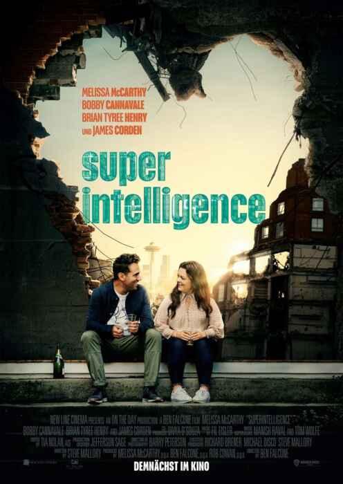 Superintelligence (Poster)