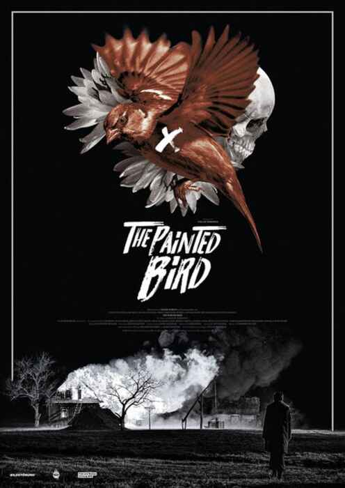 The Painted Bird (Poster)