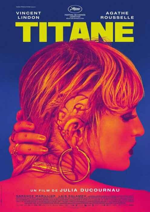 Titane (Poster)