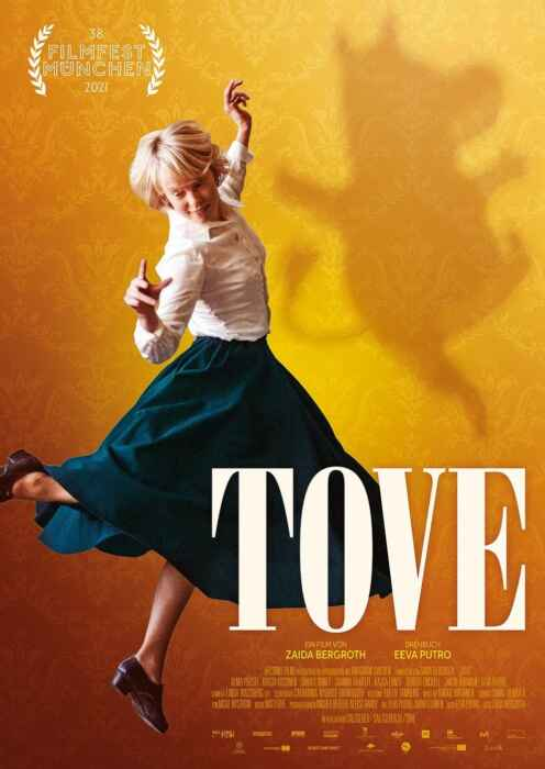 Tove (Poster)