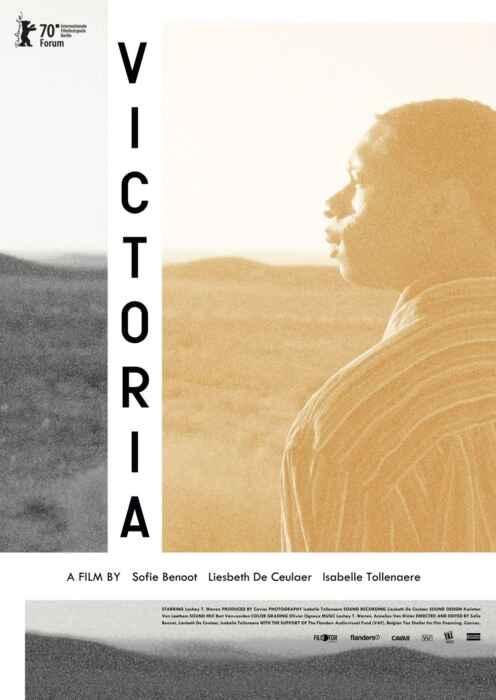 Victoria (Poster)