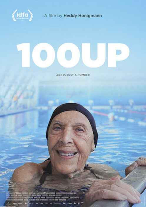 100UP (Poster)