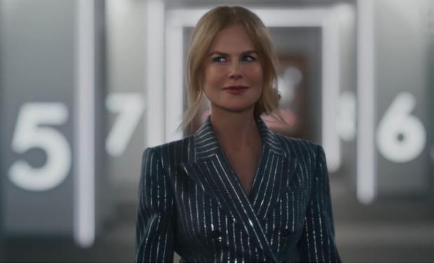 """Nicole Kidman in der """"We Make Movies Better""""-Kampagne (Bild: UCI)"""