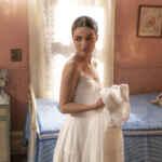 """Steven Spielberg präsentiert einen neuen Trailer zu """"West Side Story"""". Rachel Zegler als Maria. Photo: Niko Tavernise. © 2021 20th Century Studios. All Rights Reserved."""