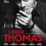 """""""Lieber Thomas"""" mit Albrecht Schuch eröffnet die Filmkunstmesse Leipzig. Foto: Wild Bunch"""