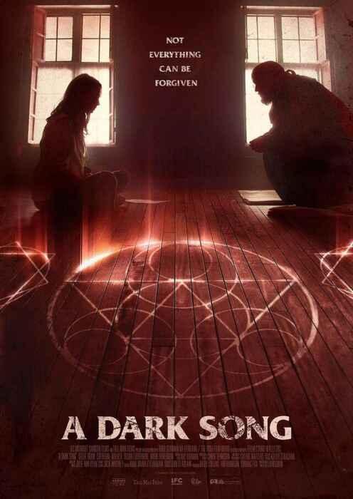 A Dark Song (Poster)