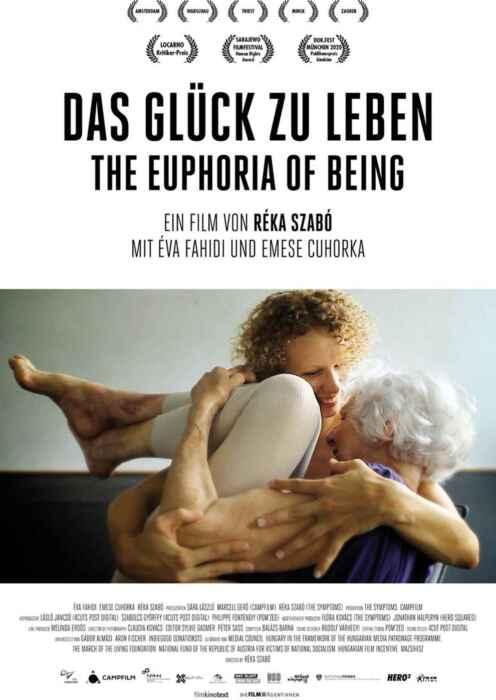 Das Glück zu leben - The Euphoria Of Being (Poster)