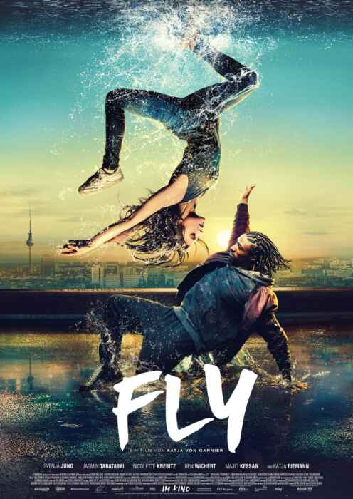 Fly (Poster)