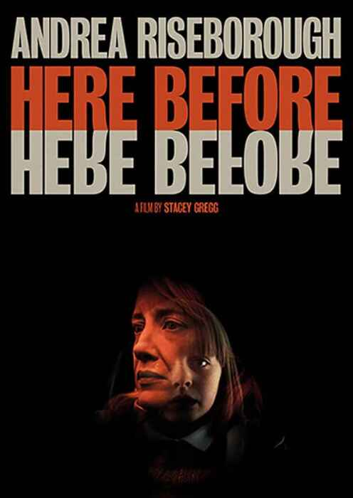 Here Before (Poster)