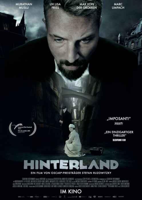 Hinterland (Poster)