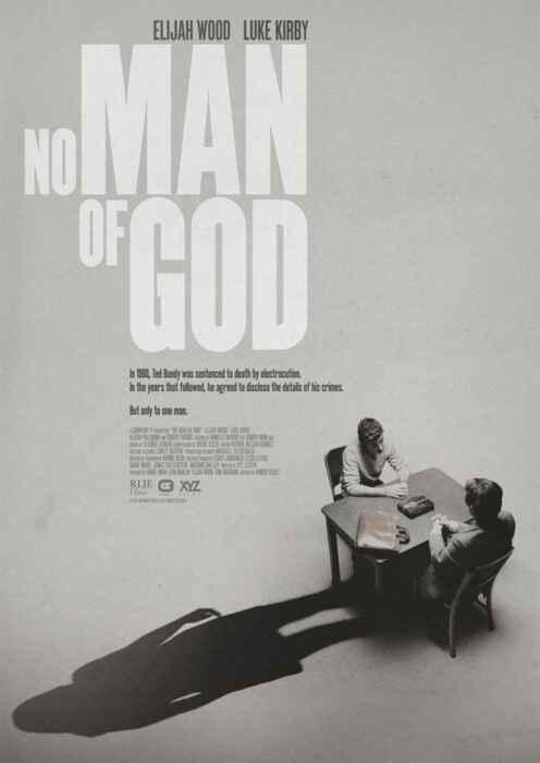 No Man Of God (Poster)
