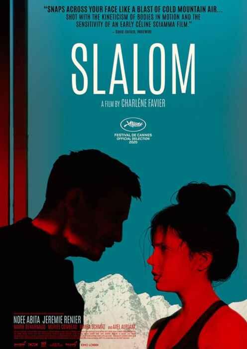 Slalom (Poster)