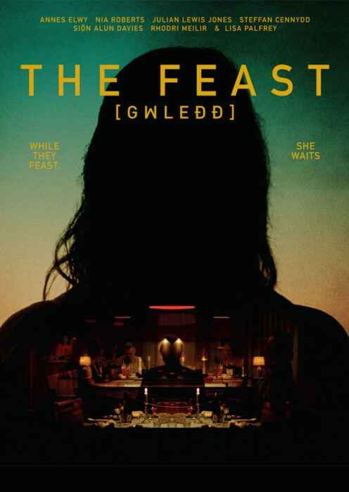 The Feast (Poster)