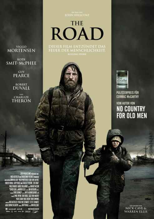 The Road (Poster)
