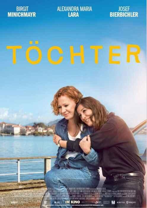 Töchter (Poster)