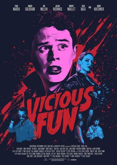 Vicious Fun (Poster)