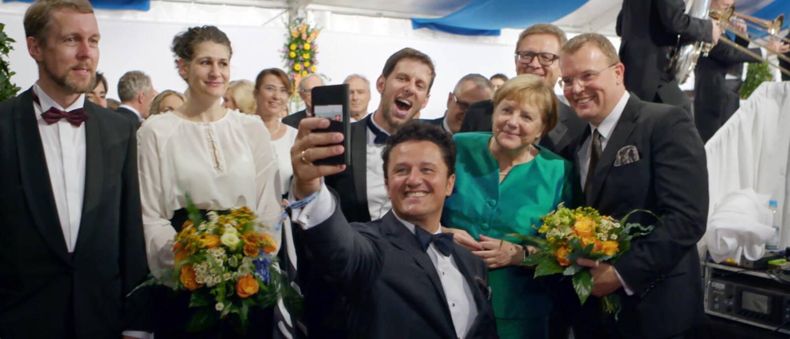 Wagner, Bayreuth und der Rest der Welt: Der Kult lebt!. Copyright Filmwelt Verleihagentur
