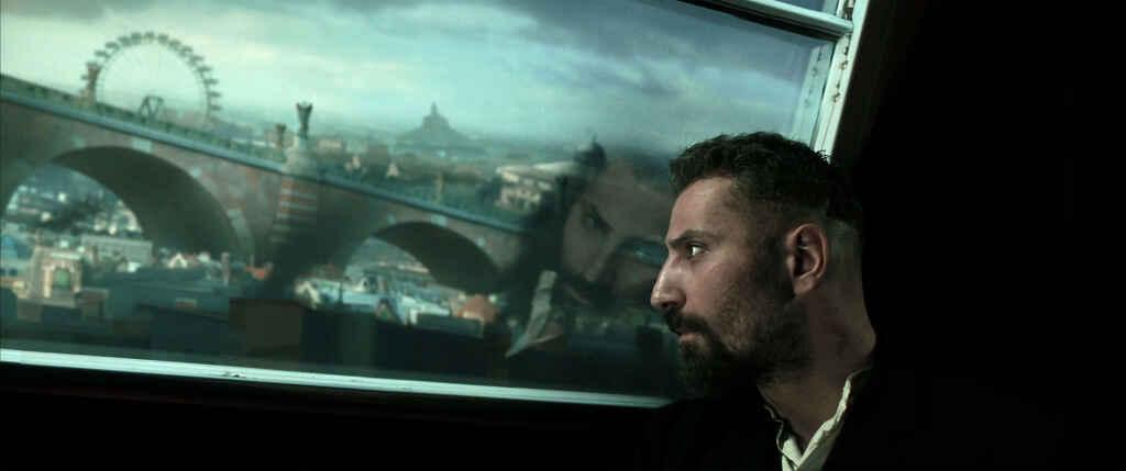 """""""Hinterland"""" von Stefan Ruzowitzky feierte am dem Filmfest Hamburg seine Deutschlandpremiere. Copyright: SquareOne Entertainment"""