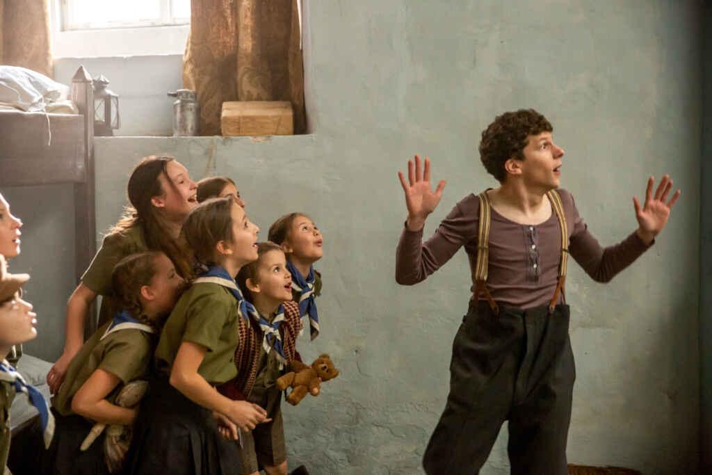 """""""Resistance – Widerstand"""": Drama von Jonathan Jakubowicz"""