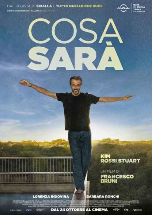 Alles wird gut - Cosa sarà (Poster)