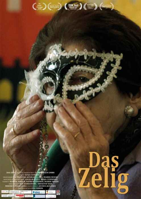 Das Zelig (Poster)