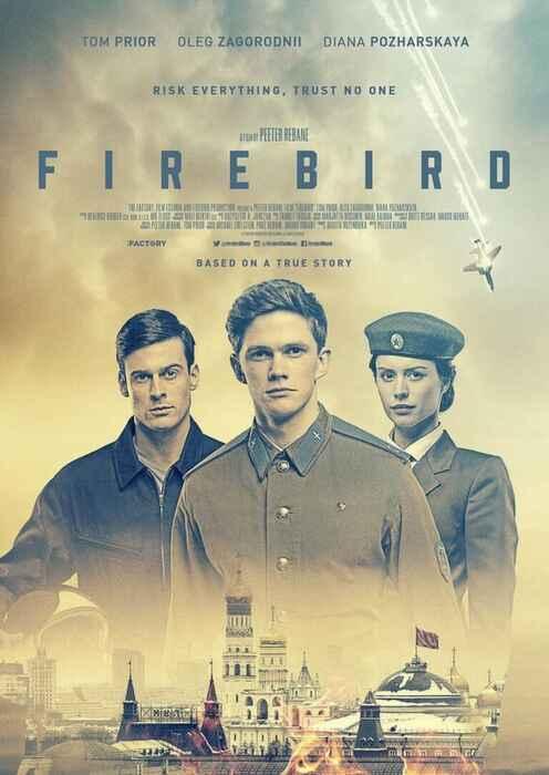 Firebird (Poster)