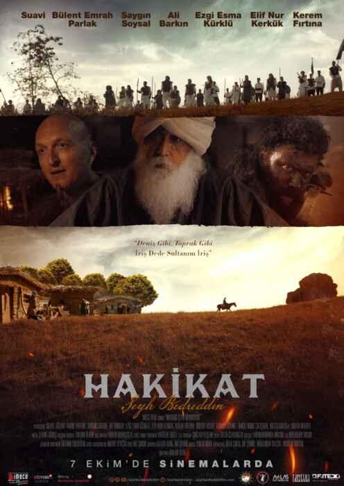 Hakikat (Poster)