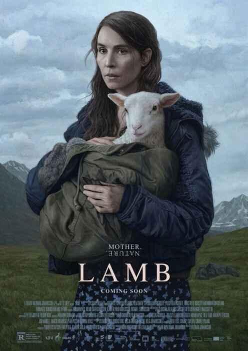 Lamb (Poster)