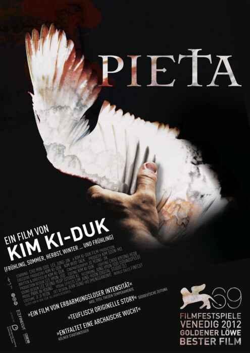 Pieta (Poster)