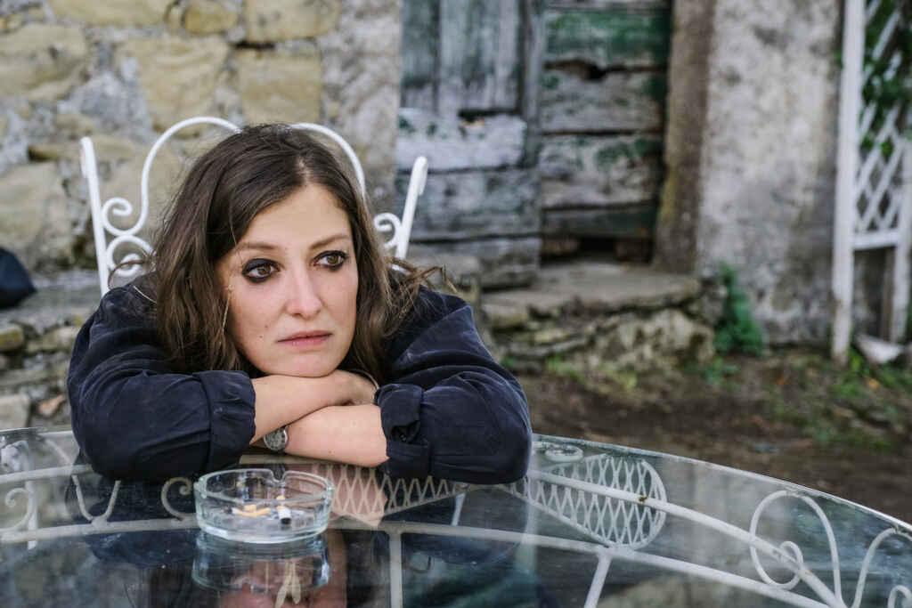 """""""Töchter"""" mit Alexandra Maria Lara feierte Weltpremiere auf dem Filmfest Hamburg. © Warner Bros. Entertainment Inc."""