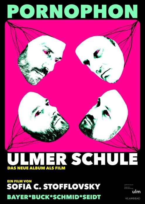 ULMER SCHULE (Poster)
