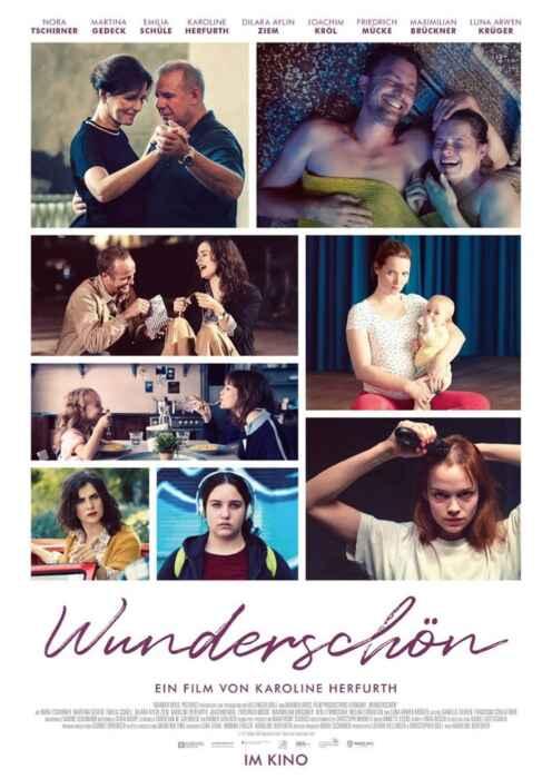 Wunderschön (Poster)